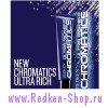 Redken Палитра Chromatics Ultra Rich